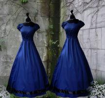 Brautkleider und Abendkleider