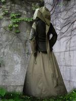 Schürzen Mittelalterkleider