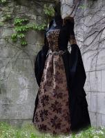 Mittelalterkleider für Edeldamen