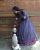 "Ballkleid ""Violetta"" Abendkleid & Rosenstulpen Gr. 42-46"