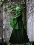 """Schürzen Mittelalterkleid """"Maarja""""..."""