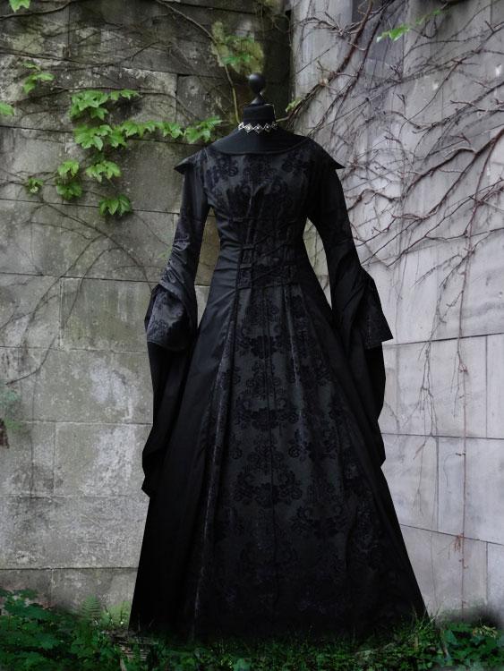 Mittelalter Kleid Elfenkleid Mittelalterkleid
